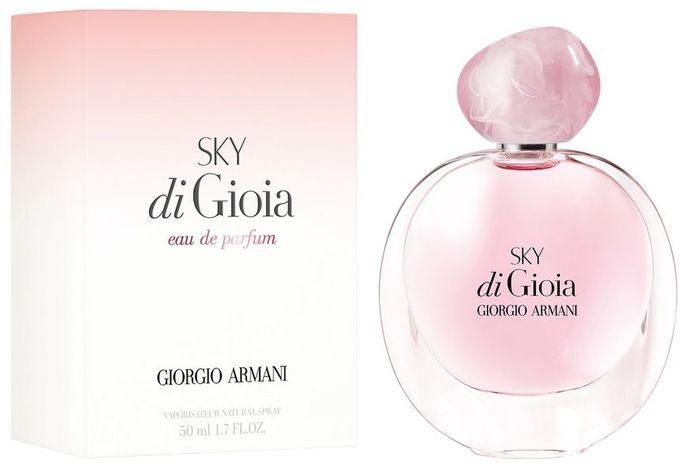 Giorgio Armani Acqua di GIOIA Sky woda perfumowana - 100ml Do każdego zamówienia upominek gratis.