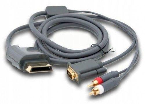 Kabel VGA Xbox 360