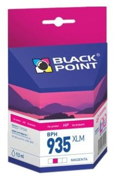Wkład atramentowy BLACK POINT BPH935XLM