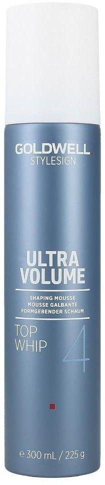 Goldwell StyleSign Ultra Volume pianka do układania do włosów 300 ml