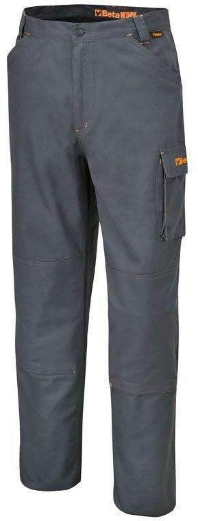 Spodnie robocze bawełniane Beta 7930P