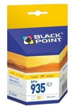 Wkład atramentowy BLACK POINT BPH935XLY