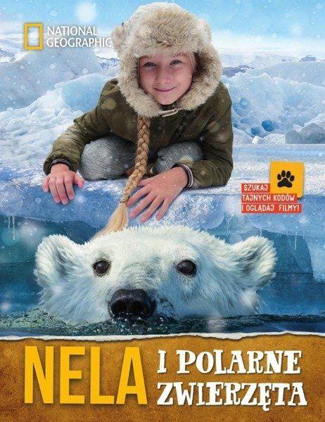 Nela i polarne zwierzęta - Nela mała reporterka