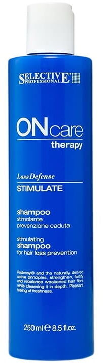 Selective Stimulate szampon przeciw wypadaniu włosów 250ml