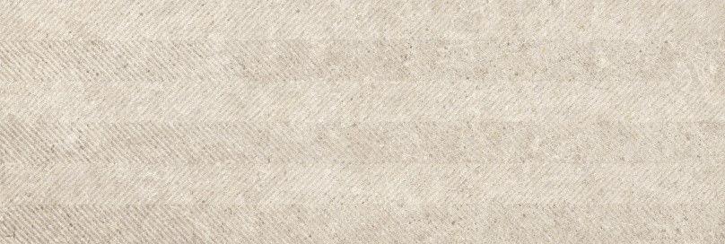 Arkesia Spike Sand 30x90 płytka ścienna
