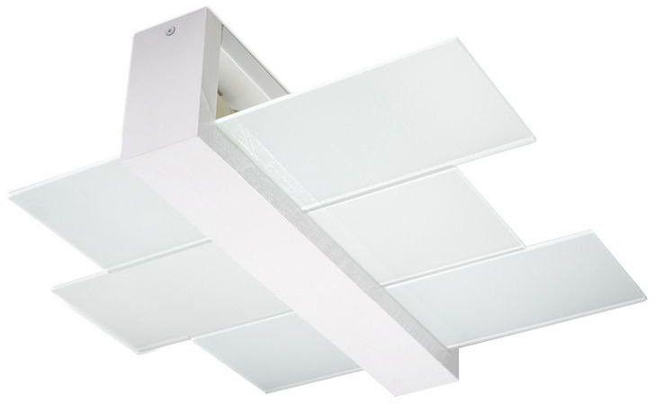 Sollux - plafon feniks 2 - biały