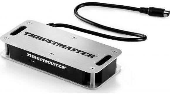 Thrustmaster Hub do konsoli TM Sim Hub - 34,90 zł miesięcznie