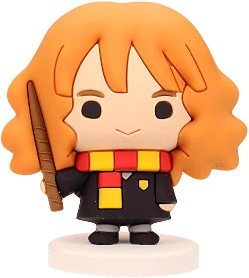 SD toys RS530629 Hermiona Minifigurka Harry Potter gumy, 4 centymetry