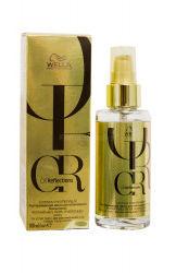 Wella Professionals Oil Reflections olejek wygładzający do nabłyszczania i zmiękczania włosów 100 ml