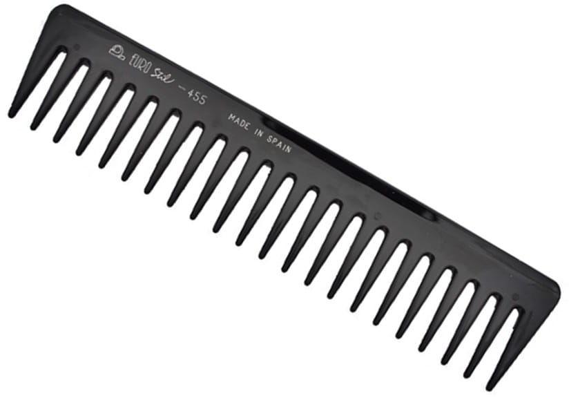 Eurostil 455 grzebień do rozczesywania włosów
