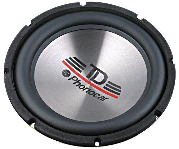 Głośniki samochodowe subwoofer 300mm 600W 35 3000Hz
