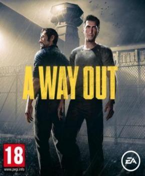 A Way Out - Klucz aktywacyjny Origin Automatyczna wysyłka w ciągu 5 minut 24/7!