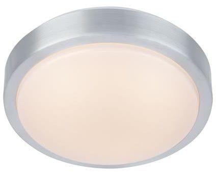 Plafon MOON 22 LED Alu/Biały 105957 - Markslojd  Napisz lub Zadzwoń - Otrzymasz kupon zniżkowy
