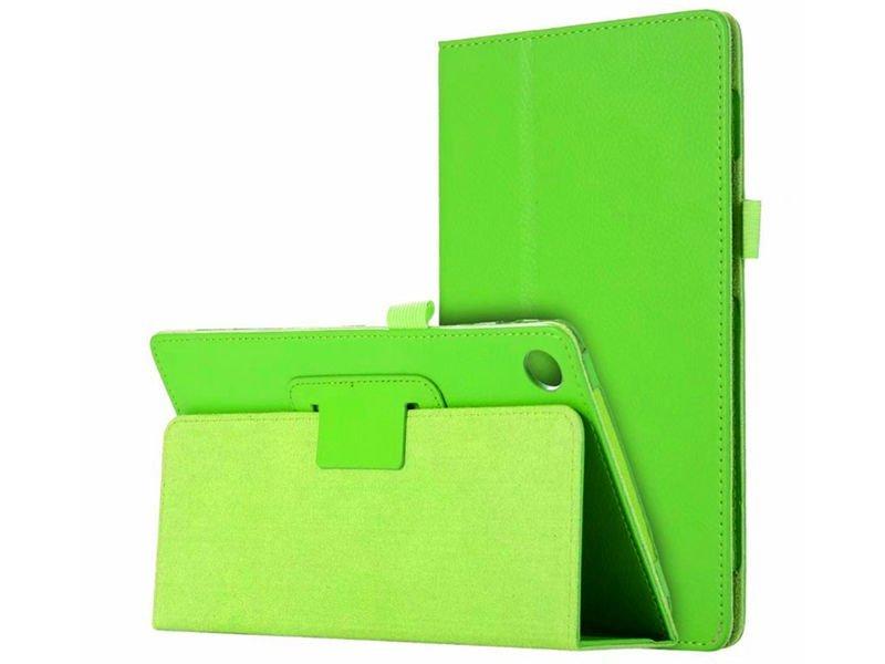 Etui stojak Huawei MediaPad M5 8.4 Zielone