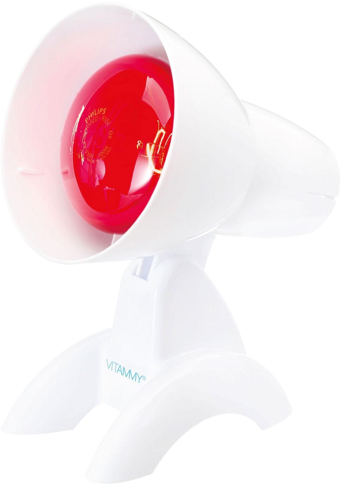 VITAMMY Flare 100 W Lampa rozgrzewająca na podczerwień
