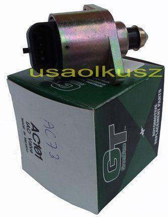 Silnik krokowy - zawór IAC powietrzny wolnych obrotów Dodge Intrepid 3,3 V6