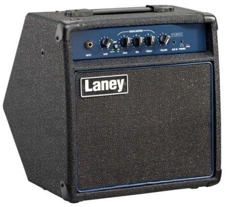 Laney Richter RB1