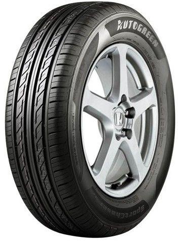 Autogreen Sport Chaser SC2 205/60R16 92 V