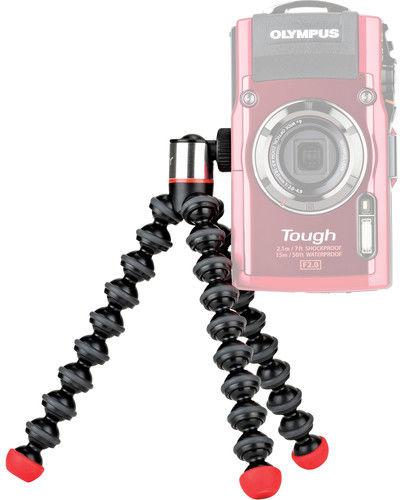 JOBY GorillaPod Magnetic 325 - kompaktowy statyw z magnetycznymi nóżkami i głowiczką