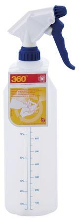 Opryskiwacz ciśnieniowy techniczny MAXI VITON 360 1L Epoca