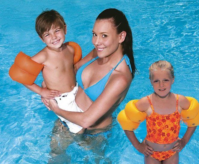 Bestway Rękawki do pływania w worku nylonowym