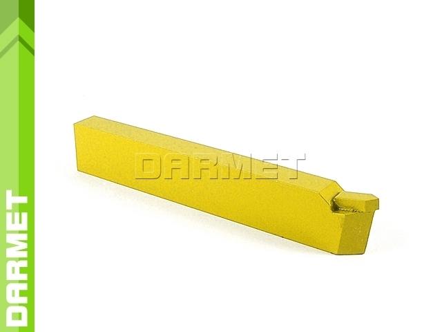 Nóż tokarski spiczasty NNPe ISO10, wielkość 1610 U20 (M20), do stali nierdzewnej
