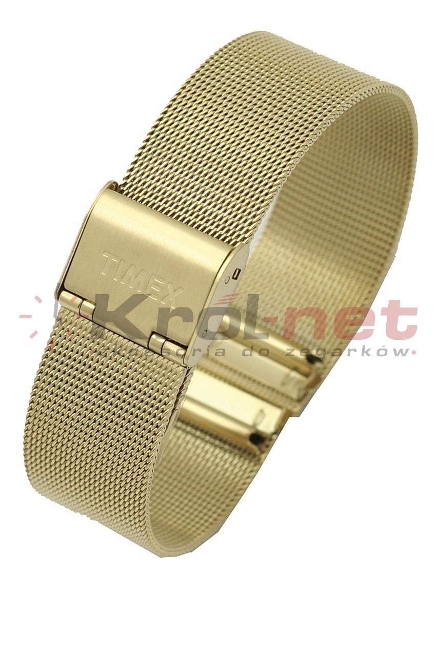 Bransoleta do zegarka Timex T2J921 (P2J921)