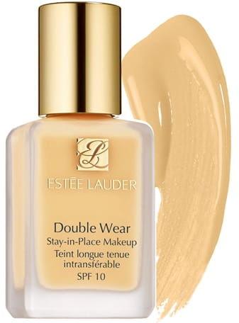 ESTÉE LAUDER Double Wear Stay-in-Place 1C1 podkład, SPF 10, 30 ml