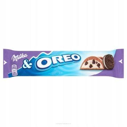 Milka - Oreo batonik 37 g