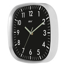 Zegar naścienny kwadratowy #1