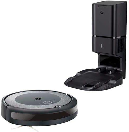 iRobot Roomba i3+ / DARMOWA 3-letnia GWARANCJA (1)