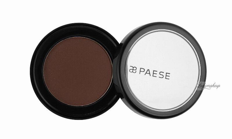 PAESE - Kaszmir MONO - Matowy cień do powiek - 604
