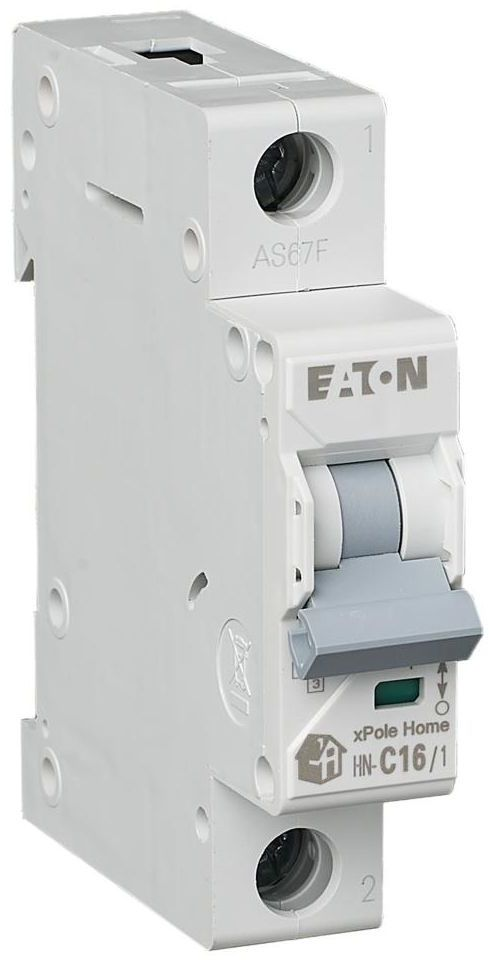 Wyłącznik NADPRĄDOWY HN-C16 EATON