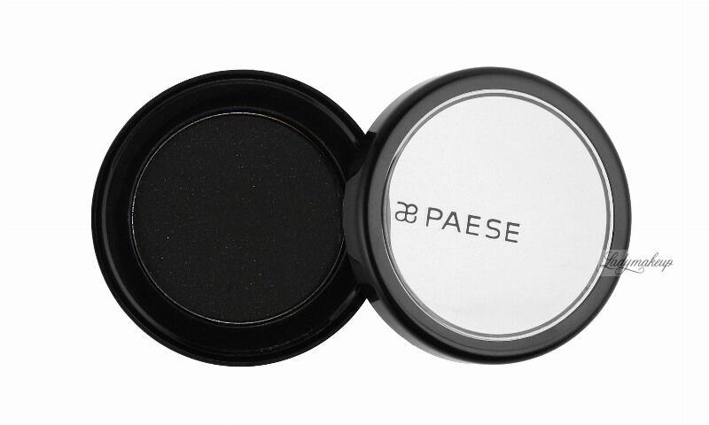 PAESE - Kaszmir MONO - Matowy cień do powiek - 602