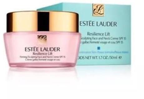 Estee Lauder Resilence Lift Extreme, krem liftingujący dla skóry normalnej i mieszanej SPF 15, 50 ml