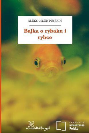 Bajka o rybaku i rybce - Audiobook.