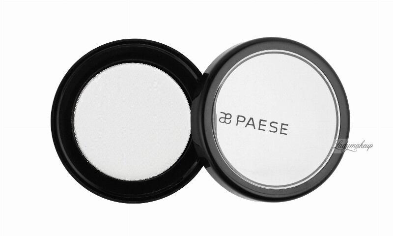 PAESE - Kaszmir MONO - Matowy cień do powiek - 601