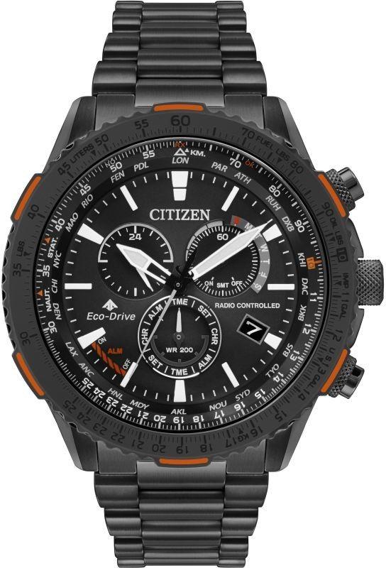 Zegarek męski Citizen Promaster Sky CB5007-51H