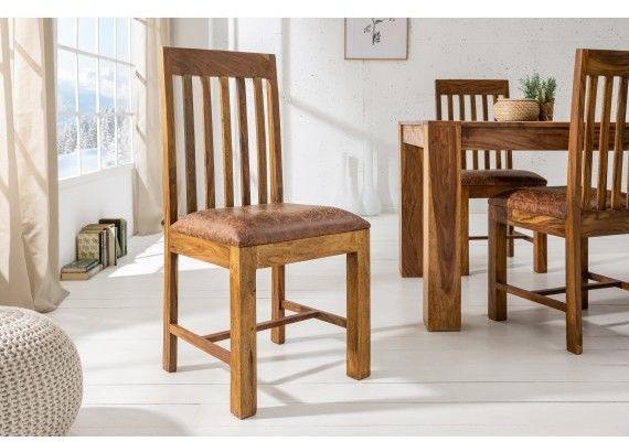 Krzesło Santar z podbiciem