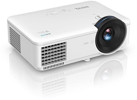 Projektor BenQ LW720 - Projektor archiwalny - dobierzemy najlepszy zamiennik: 71 784 97 60