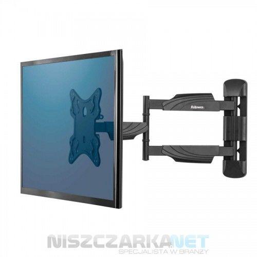 Regulowane ramię na TV do montażu na ścianie - 8043601 - Fellowes