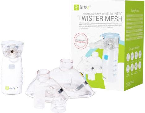 Intec Mesh NE - 105 inhalator podróżny membranowy