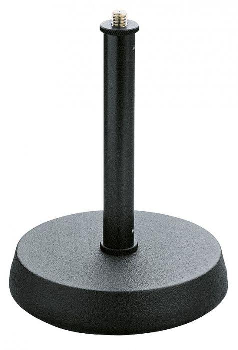 K&M 23200-300-55 mały statyw mikrofonowy