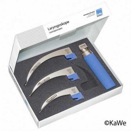 Laryngoskop dla dorosłych KaWe Economy C