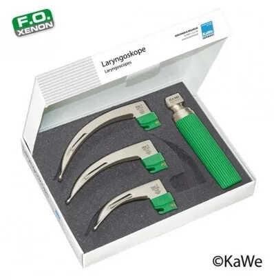 Laryngoskopowy dla dorosłych KaWe Economy Macintosh F.O.