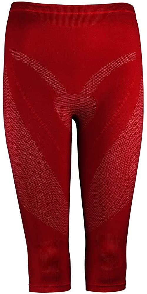 TAO Sportswear damskie kalesony Underwear, Force Red, 44