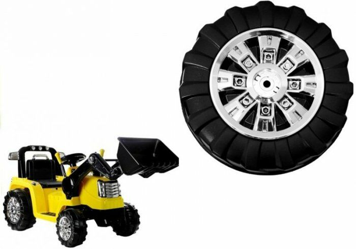 Koło do Koparki Traktora ZP1005 Tylne