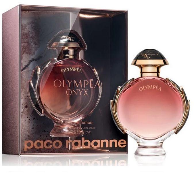 Paco Rabanne Olympea Onyx 2020 woda perfumowana - 80ml