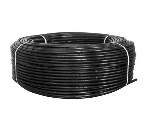 Linia kroplująca 16 mm czarna bez kompensacji, kroplowniki co 33 cm, 2 l/h Aqualine