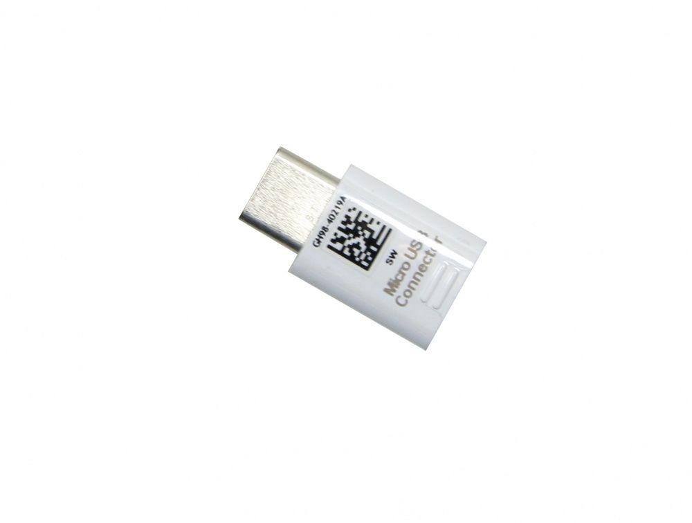 ADAPTER microUSB->USB typ C SAMSUNG